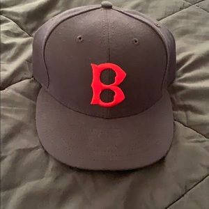 Other - Red Sox fitted